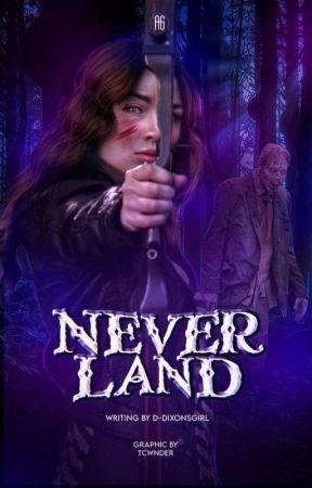 neverland ⊰ carl grimes by d-dixonsgirl