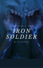 Iron soldier {Y/N Stark} by Ev-Stark