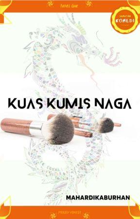 KKN [Kuas Kumis Naga] by MahardikaBurhan