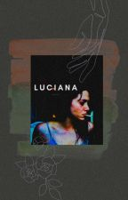 Luciana by __avocados__