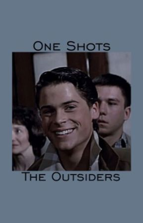 𝘖𝘕𝘌 𝘚𝘏𝘖𝘛𝘚 (The Outsiders) by Official_outsiders