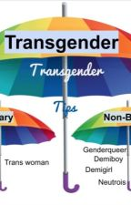 Collection of Trans Tips by Summer-Trans