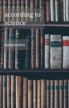 according to science by hqtens
