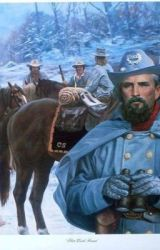 THE CIVIL WAR: THE TRUE STORY BOOK 1 by HistoryBuffJediGirl
