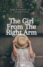 The Girl From The Right Arm by thefantasyrunner
