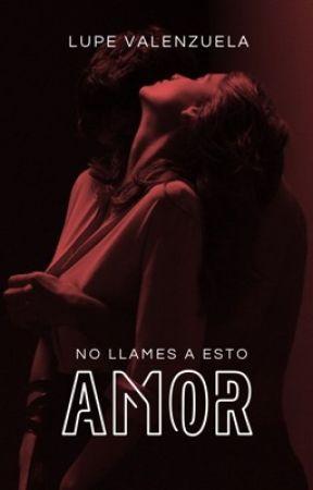 El capricho de los Nightland © [Próximamente] by Lupe_Valenzuela04