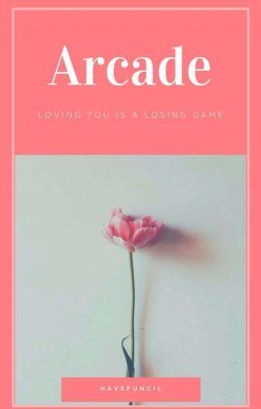 ARCADE by Havefuncil