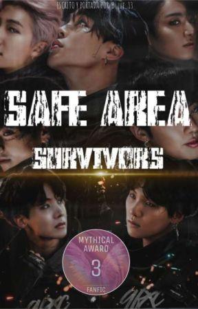 SAFE AREA: SURVIVORS [Kookmin] by B_lue_13