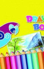 MY DRAWING BOOK by karansri1234