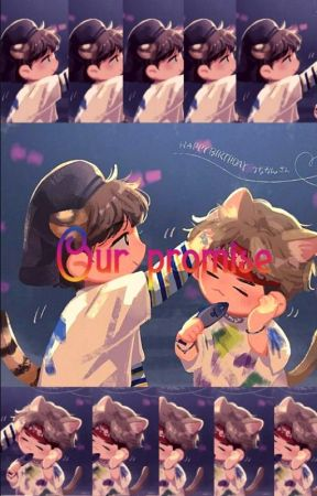 Our promise{Taegi} by BTS_TUS_PATRONES707