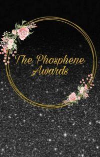 Phosphene Awards cover