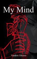 My mind  by bluerock3000