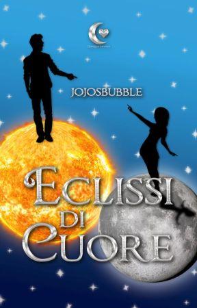 Eclissi Di Cuore by jojosbubble