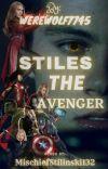 Stiles The Avenger cover