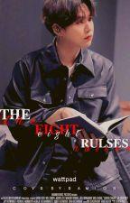 الْقَواعد الْثمانِ [min Yoongi] by esraaahmrd2
