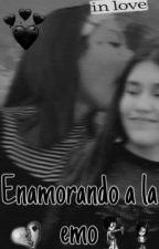enamorando a la emo by 210210jb