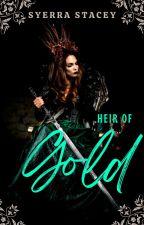 Heir of Gold; Sins of Summer  by syerrastacey