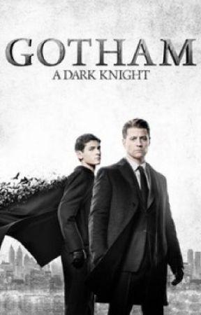 Gotham songs by ZacDollard