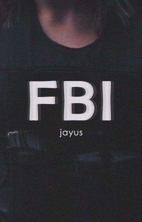 FBI by jayus_97