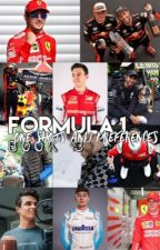 F1,F2 and F3 One Shots and Preferences Book 3 (REQUESTS CLOSED)  by LilyHeseltine123