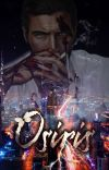 OSIRIS 🔚 cover