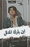 ابن بارك المدلل cover