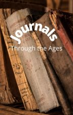 Journals Through the Ages by Silv3rIris