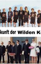 Die Zukunft der Wilden Kerle by Laurax4115