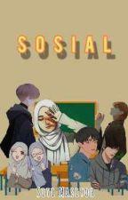 S O S I A L by masiicv