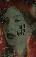 NOTT IN LOVE . . . theodore nott by BURNTSAGEE