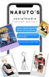 secret person/ naruto's social media cover
