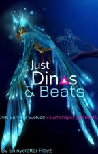 Just Dinos and Beats (REQUESTS CLOSED) by ShinycrafterPlayz