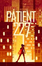 Patient 227 (ONC 2021 ENTRY) by EncryptedWriting