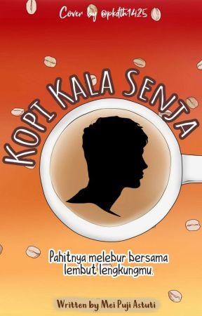 Kopi Kala Senja by meiastutipuji