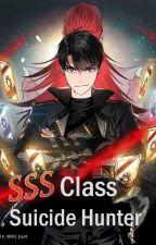 SSS-Class Suicide Hunter Tłumaczenie PL by DanioKasperek