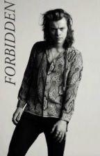 Forbidden |H.S| Harry Styles by harrysbeautifultoes