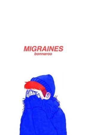 migraines :: ashton irwin by bonnaroo