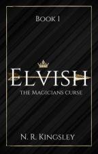 Elvish by N-R-Kingsley