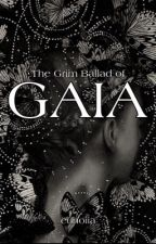 THE GRIM BALLAD OF GAIA - TOM RIDDLE by _eunoiia_
