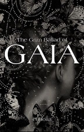 THE GRIM BALLAD OF GAIA, tom riddle by _eunoiia_
