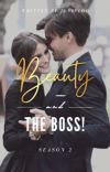 Beauty and the Boss! Season 2 [✓] cover