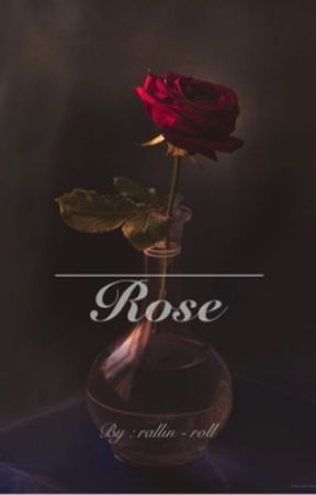 Rose by rallin-roll