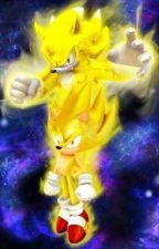 Sonic the Hedgehog: Dokkan Battle by FoxBoy2099