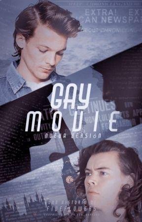 Gay Movie ➳Larry Stylinson [Nueva Versión] by FiveFlowers
