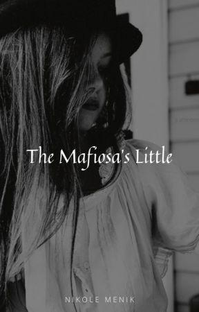 The Mafiosa's Little by NikoleMenik