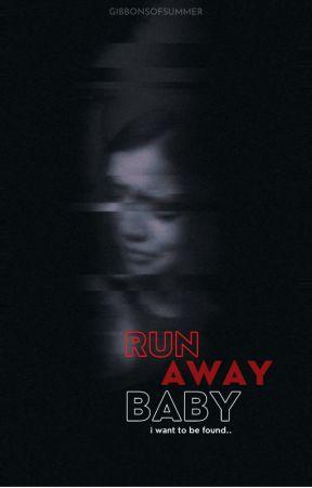 RUNAWAY BABY | carl gallagher by gibbonsofsummer