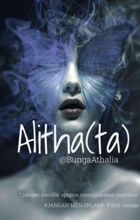 Alitha(ta)  by BungaAthalia
