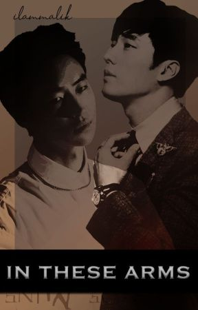 Arms of Mine by IlamMalik
