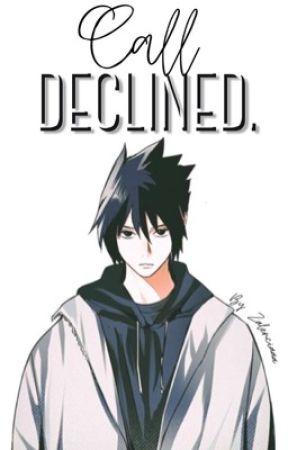 Call Declined. by Zalenciaaa