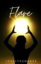Flare (xmen) by lonelyhuman34